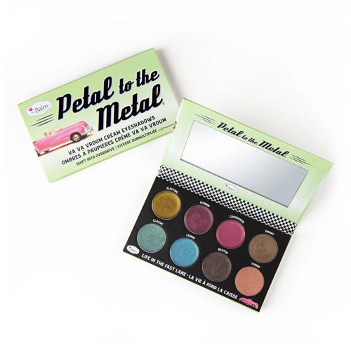 THEBALM - Petal To Metal Shift into Overdrive