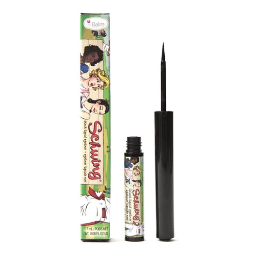 Schwing Liquid Black Liner
