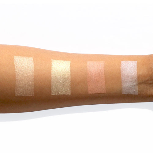 The Lou Manizer'sQuad Highlighter Palette - HOT OFFER $10