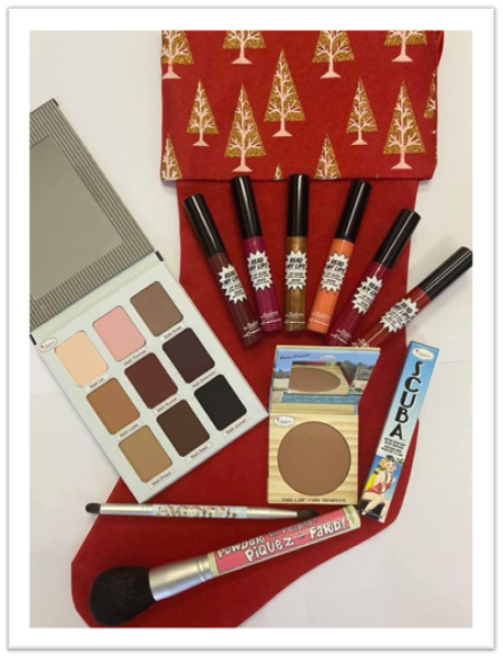 "Bundle Sale $49 - theBalm ""Party Season"" Kit"