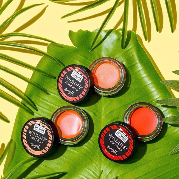 WILDLIFE® Tinted Balm