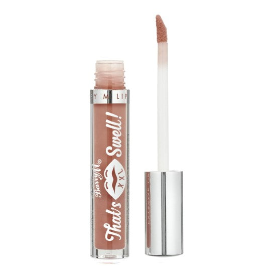 That's Swell  XXL Plumping Lip Gloss - Clear