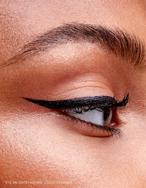 "EYE AM OUTSTANDING"" LIQUID EYELINER"