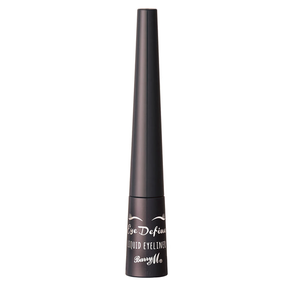 Barry M - Black Liquid Eyeliner
