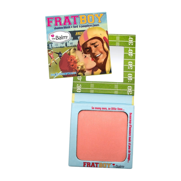 theBalm Shadow & Blush - Frat Boy