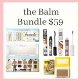 BUNDLE SALE $59  - theBalm Kit 2  - Valued at $134