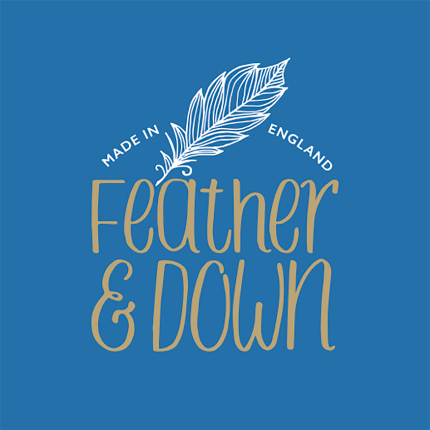 Feather & Down - Made In England