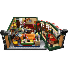 Load image into Gallery viewer, Building Block American Drama Friends Central Perk Cafe