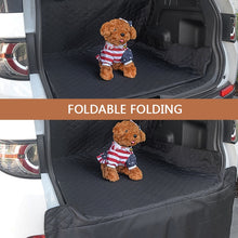Load image into Gallery viewer, Car Pet Seat Cover Protection Blanket