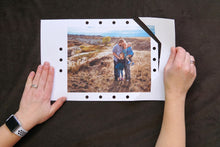 Load image into Gallery viewer, SnapCanvases Print-at-Home 5x7 Canvas Kits