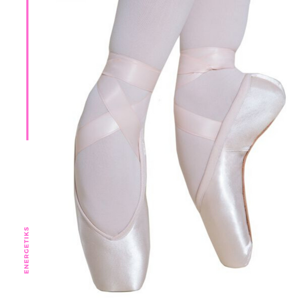Bella  Pointe Shoe Hard