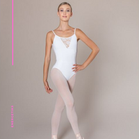 Layla Lace Leotard AL106