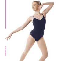 Iris Leotard Princess Line AL74