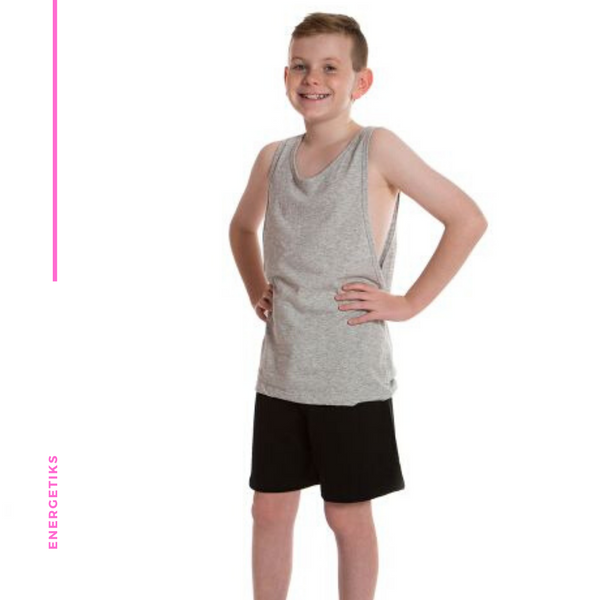 CAS25 Vance Male Dance Short (Wholesale)