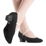Character Shoes - Tempo Cuban Heel S0325L