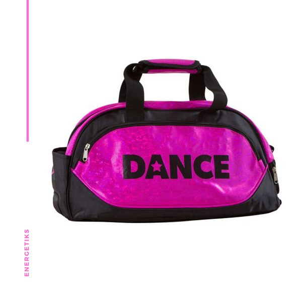 "Jewel Glitter Bag - ""Dance"" GDB36D"