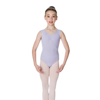 Thick Strap Leotard TCL01