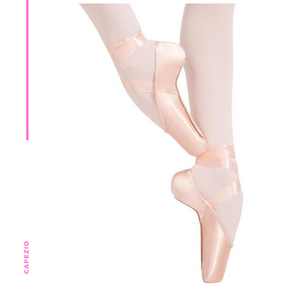 1140W Kylee Pointe Shoe (Wholesale)