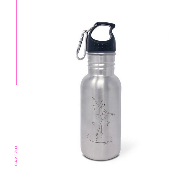 Ballerina Water Bottle A3017