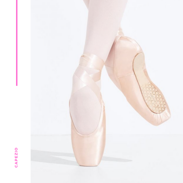 128 Tiffany PRO Pointe Shoe (Wholesale)