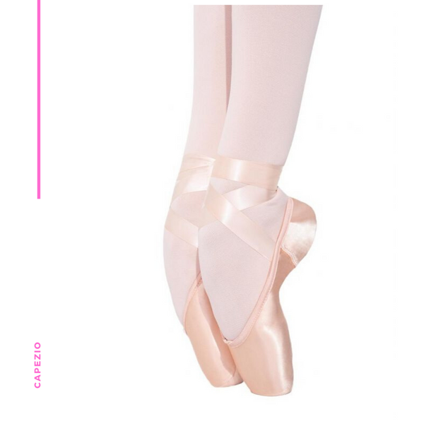 1132 Airess Broad Toe (MaxiFirm) Pointe Shoe (Wholesale)