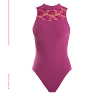 Scarlett Lace Leotard AL119