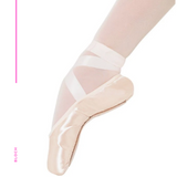 Demi Pointe Hard Sole S0135