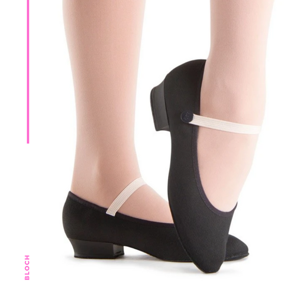 Character Shoes - Accent Flat Heel S0326G