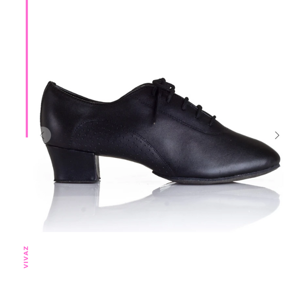 Antonio Latin/Ballroom Shoes