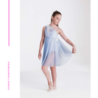 Grecian Lyrical Dress CHD14