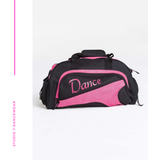 Junior Duffle Bag-DANCE DB05
