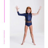 Wild Things Leotards ADL04