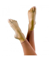 FOOTLESS Micro Basic Adult Tights