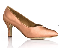 Evelyn Ladies' Ballroom Shoes