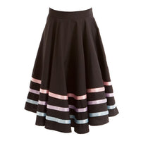 Matilda Character Skirt with Ribbons AS04R
