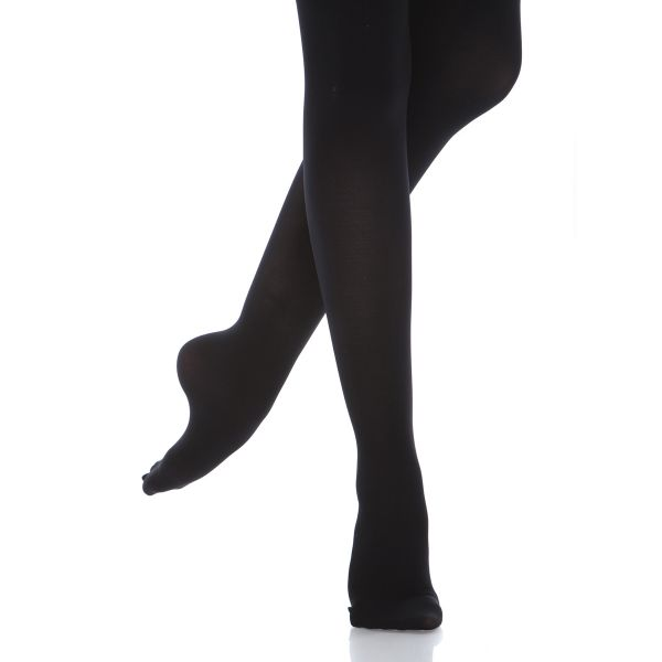 FOOTED Classic Dance Tight Child CT27