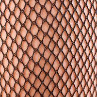 FOOTED Fishnet Traditional Child Tights