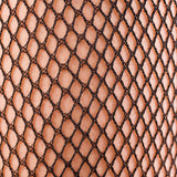 FOOTED Fishnet Traditional Adult Tights