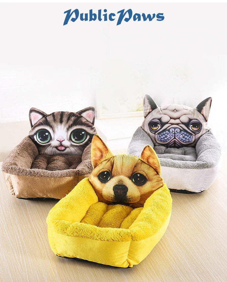 Sofa Sleeping Bag Mats For Dogs Cat