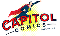 Capitol Comics of Raleigh