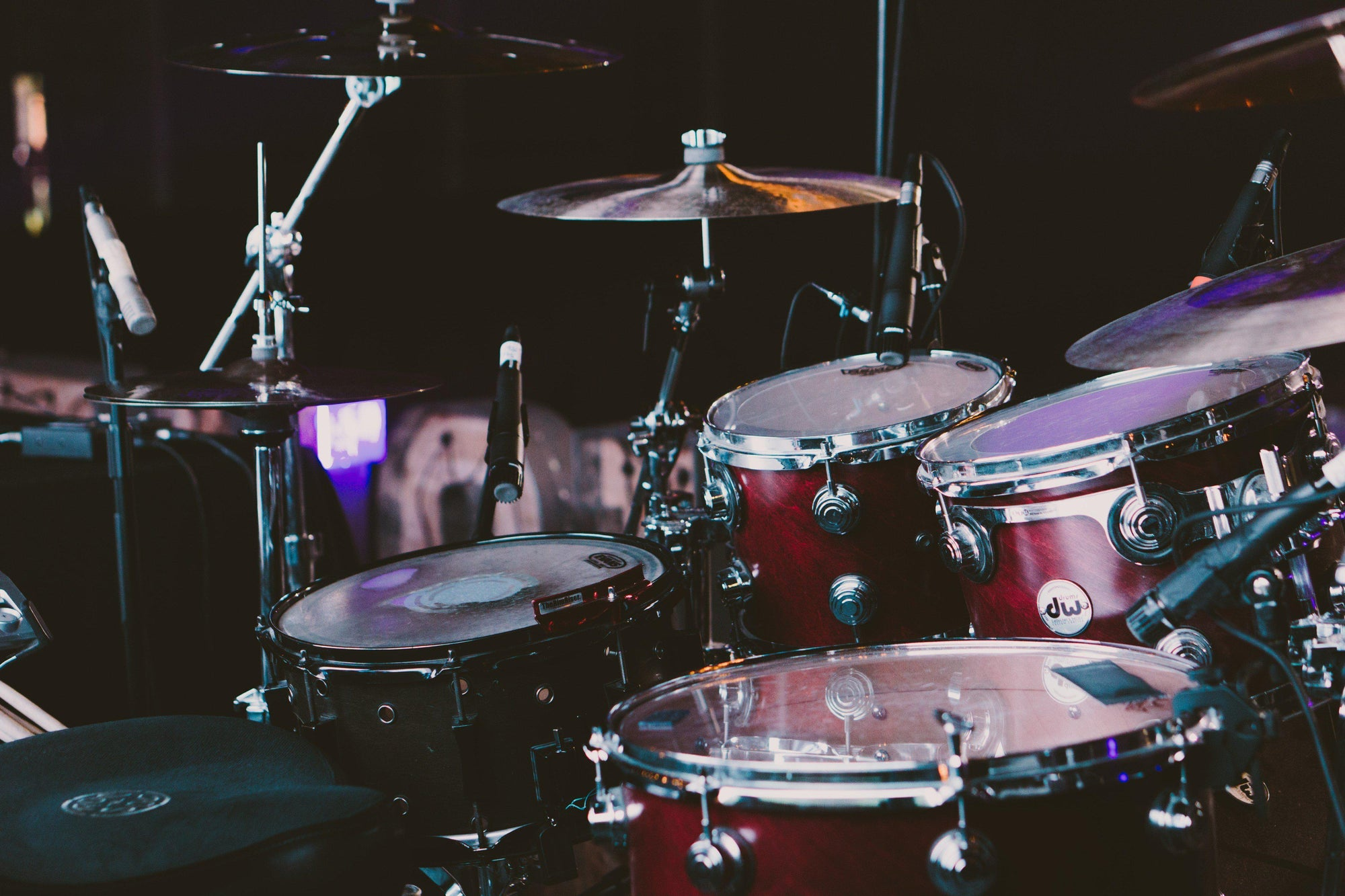 The Definitive Guide to Buying Your First Drum Kit