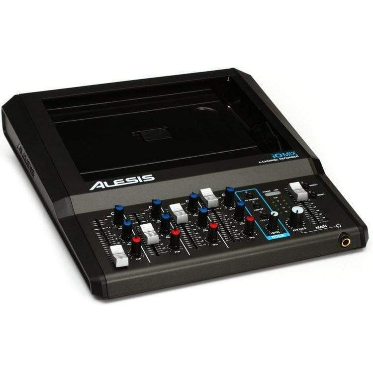 Alesis Audio Interface Alesis IO Mix 4-Channel Audio Interface/Mixer for iPad