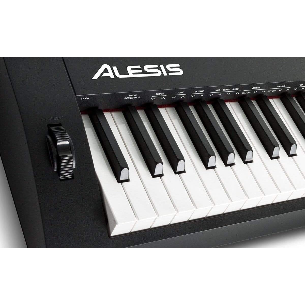 Alesis Stage Piano Alesis Coda Pro 88-Key Digital Piano with Hammer-Action Keys