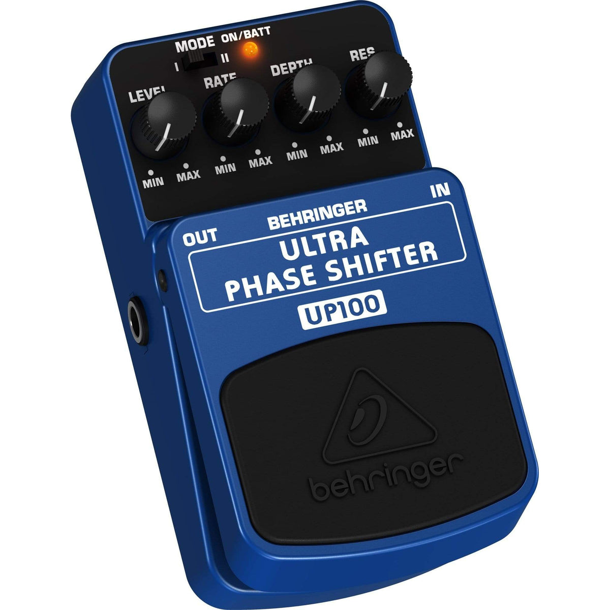 Behringer UP100 Two-Mode Phaser Pedal