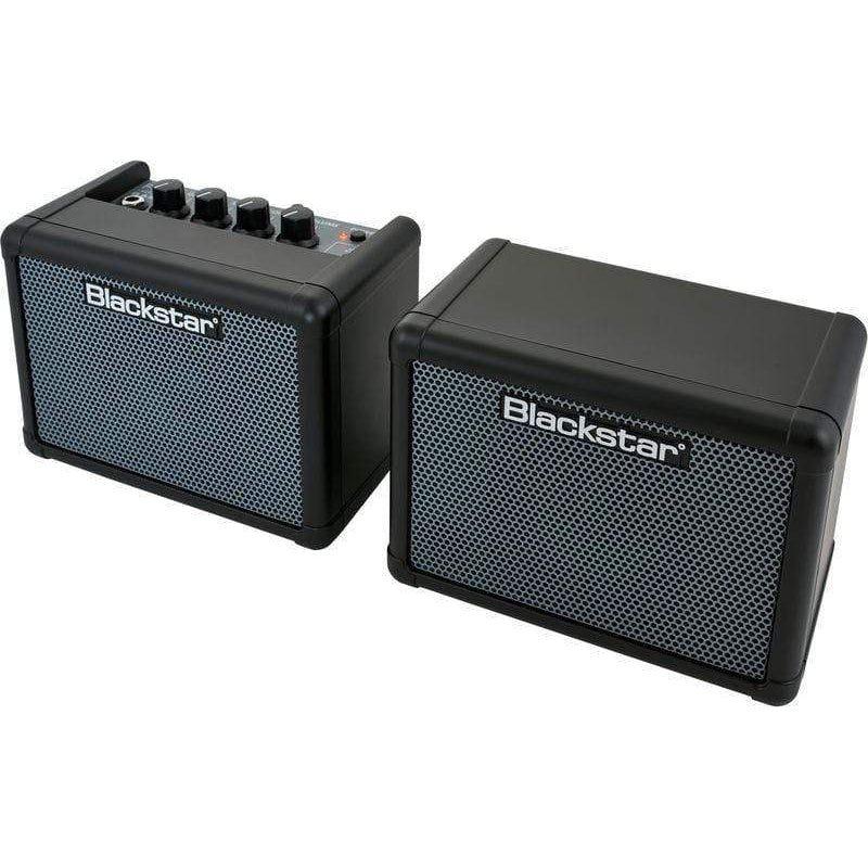 BlackStar String Instruments Blackstar Fly 3 Stereo Pack -Black