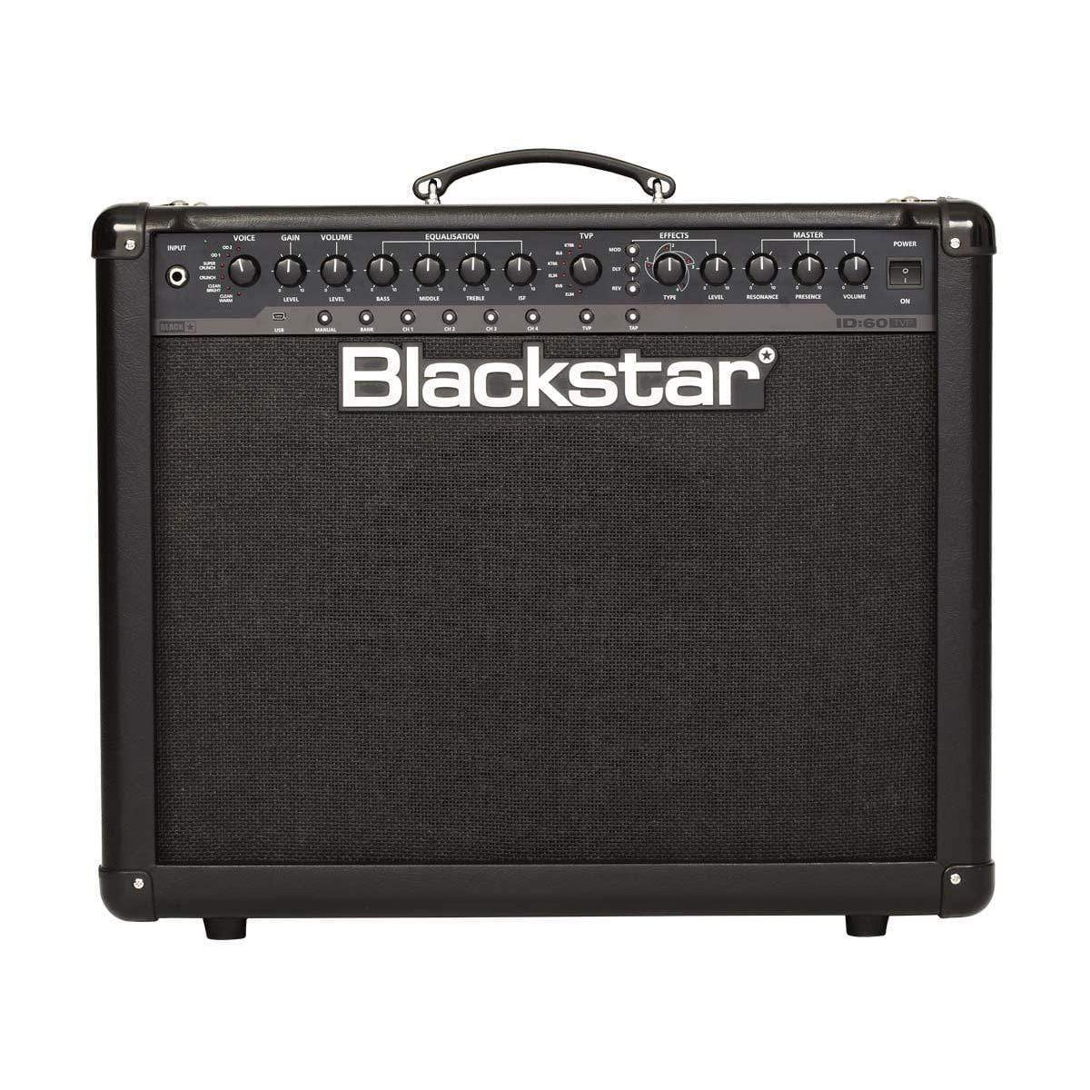BlackStar String Instruments Blackstar ID:60 TVP Combo Amplifier - Black
