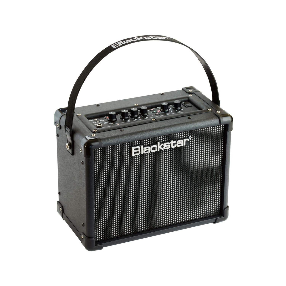 BlackStar String Instruments Blackstar ID:Core 10 V2 Stereo Combo Amp with FX