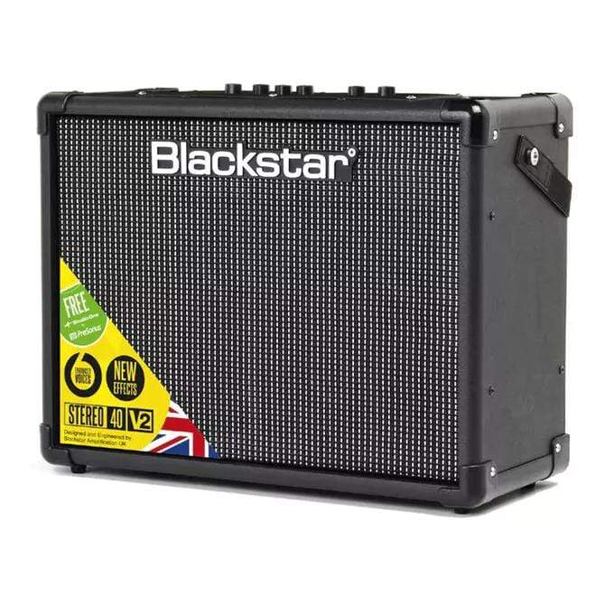 BlackStar String Instruments Blackstar ID:Core 40 V2 Stereo Combo Amp with FX
