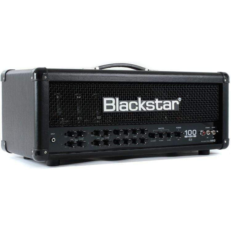 BlackStar String Instruments Blackstar SERIES ONE 1046L6 Guitar Amplifier Head