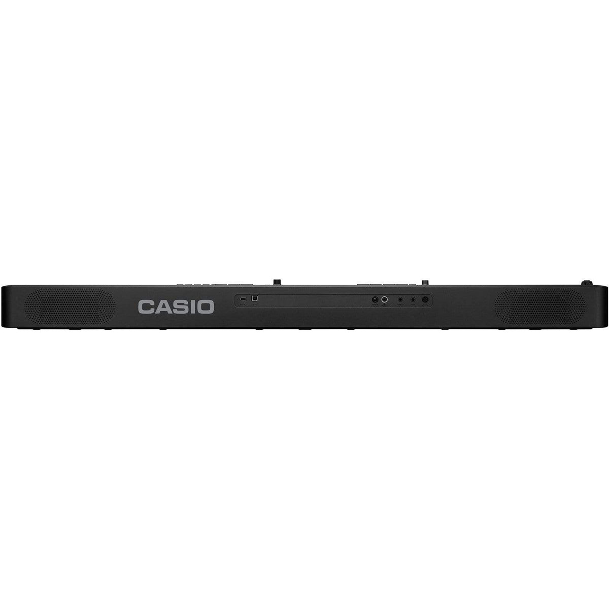 Casio CDP-S350 Compact Digital Piano - Black (CS46 Stand Included)